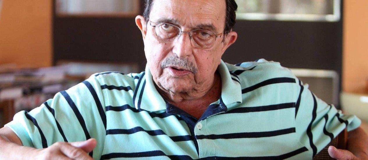 Carlos Araújo era ex-deputado estadual / Divulgação