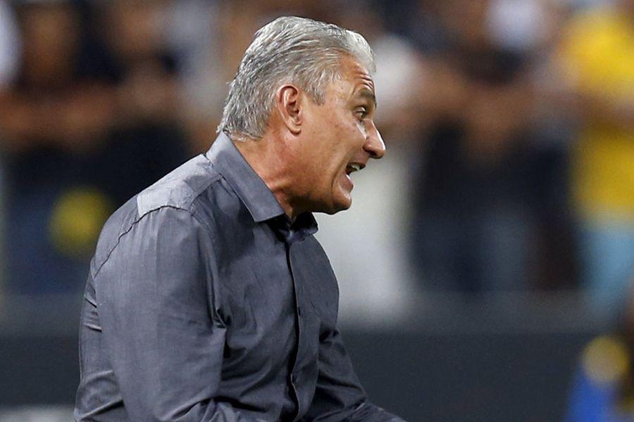 Confrontos das oitavas da Libertadores estão definidos