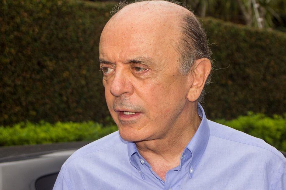 Governo Temer: Serra cuidará da política externa