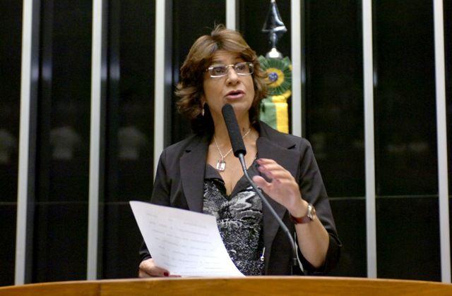 A próxima ministra da Secretaria de Políticas para as  Mulheres será Iriny Lopes, uma das fundadoras do PT no Espírito Santo.