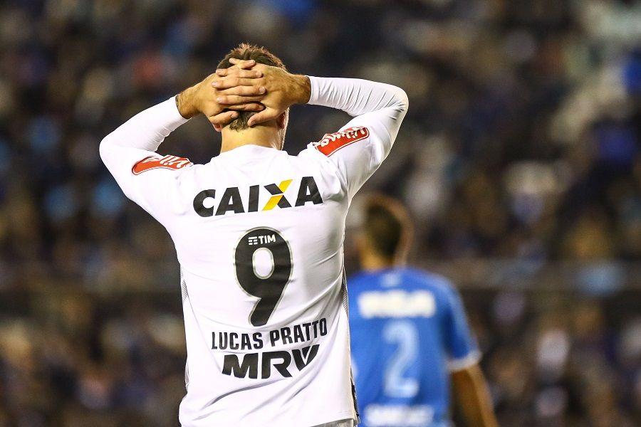 Brasileiros não marcam no primeiro jogo do mata-mata da Libertadores