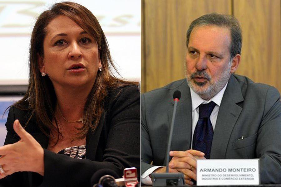 Dois ministros deixarão cargos para apoiar Dilma