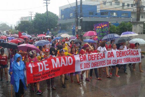 CUT: governo Temer vai tirar direitos do trabalhador