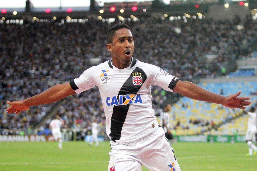 Vasco ganha do Botafogo no Maracanã no primeiro jogo da final