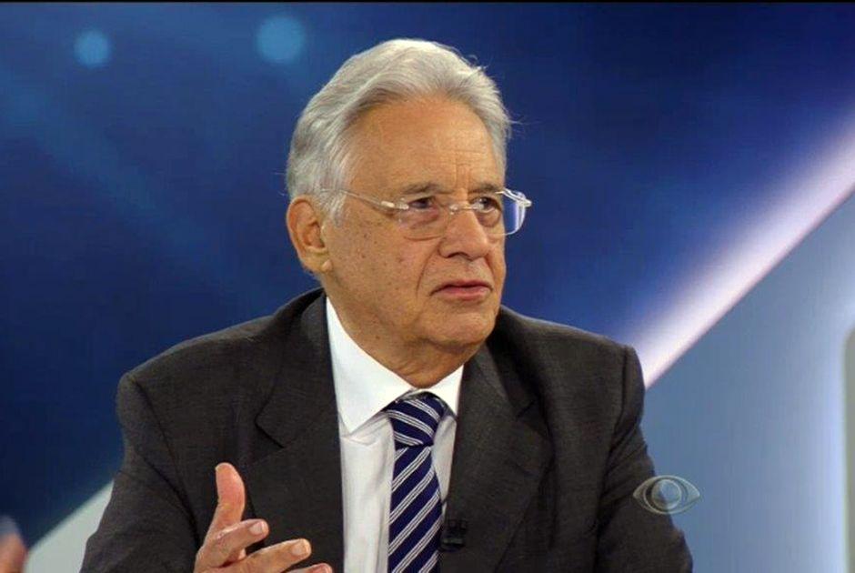 FHC: PSDB  tem que apoiar governo Temer