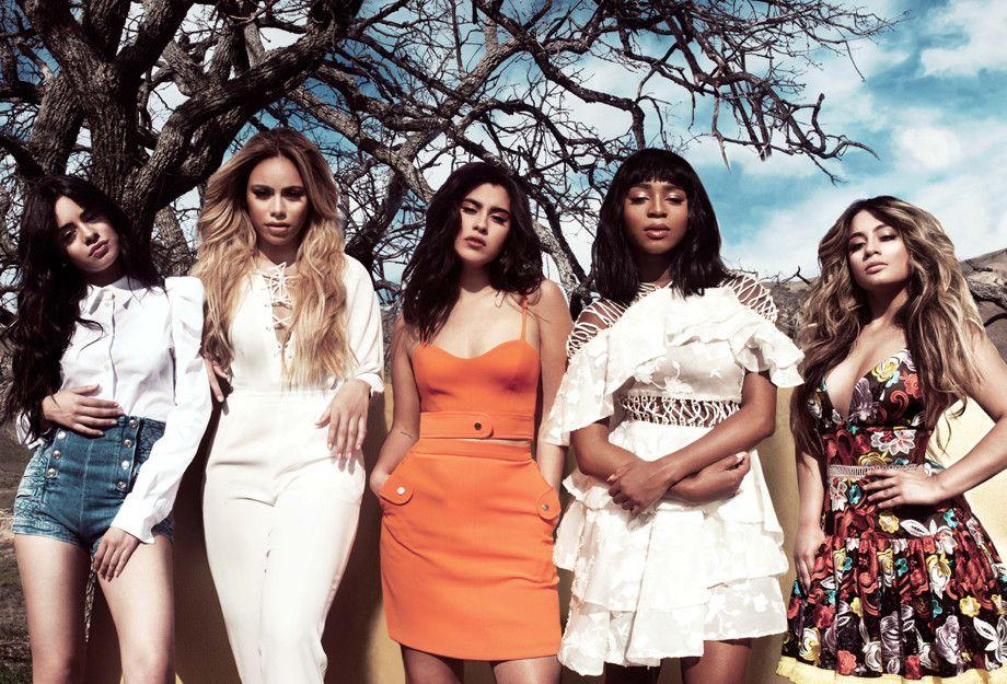 Show de Fifth Harmony no Rio esgota em menos de uma semana