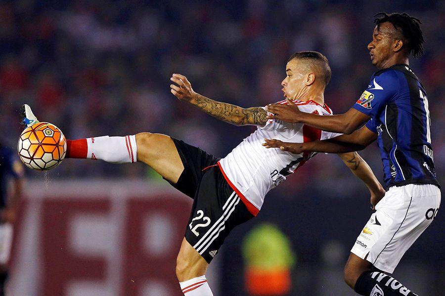 River Plate é eliminado por zebra equatoriana