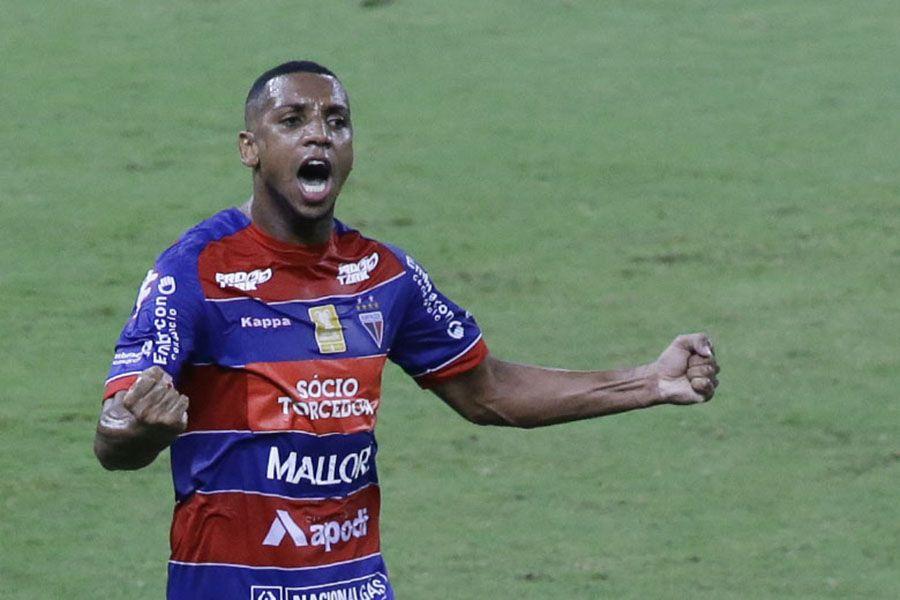 Flamengo perde para o Fortaleza no Ceará na Copa do Brasil