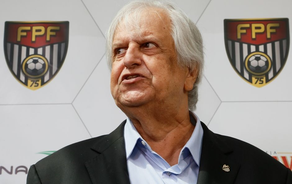Santos vai fechar ano com balanço positivo