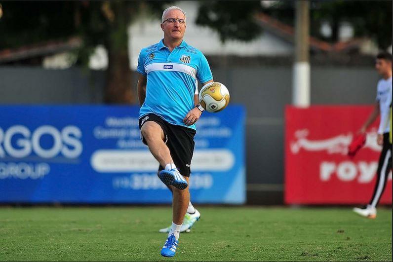 Dorival Júnior é cobiçado por clubes da Série A