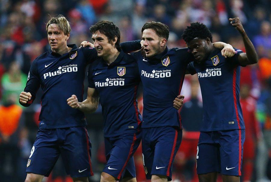 Para chegar à final, Atlético só bateu campeões nacionais