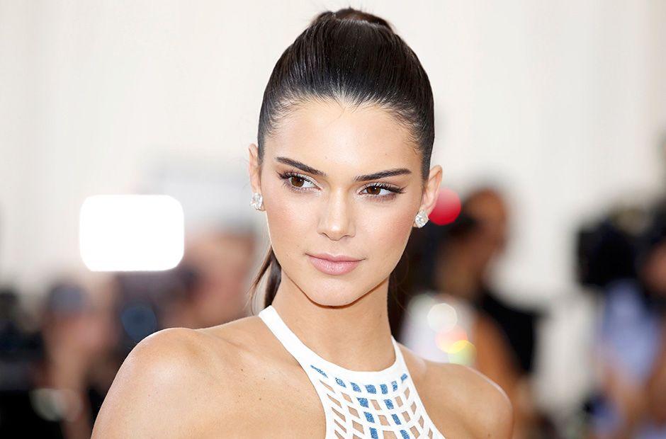 Kendall Jenner fala pela primeira vez sobre campanha polêmica