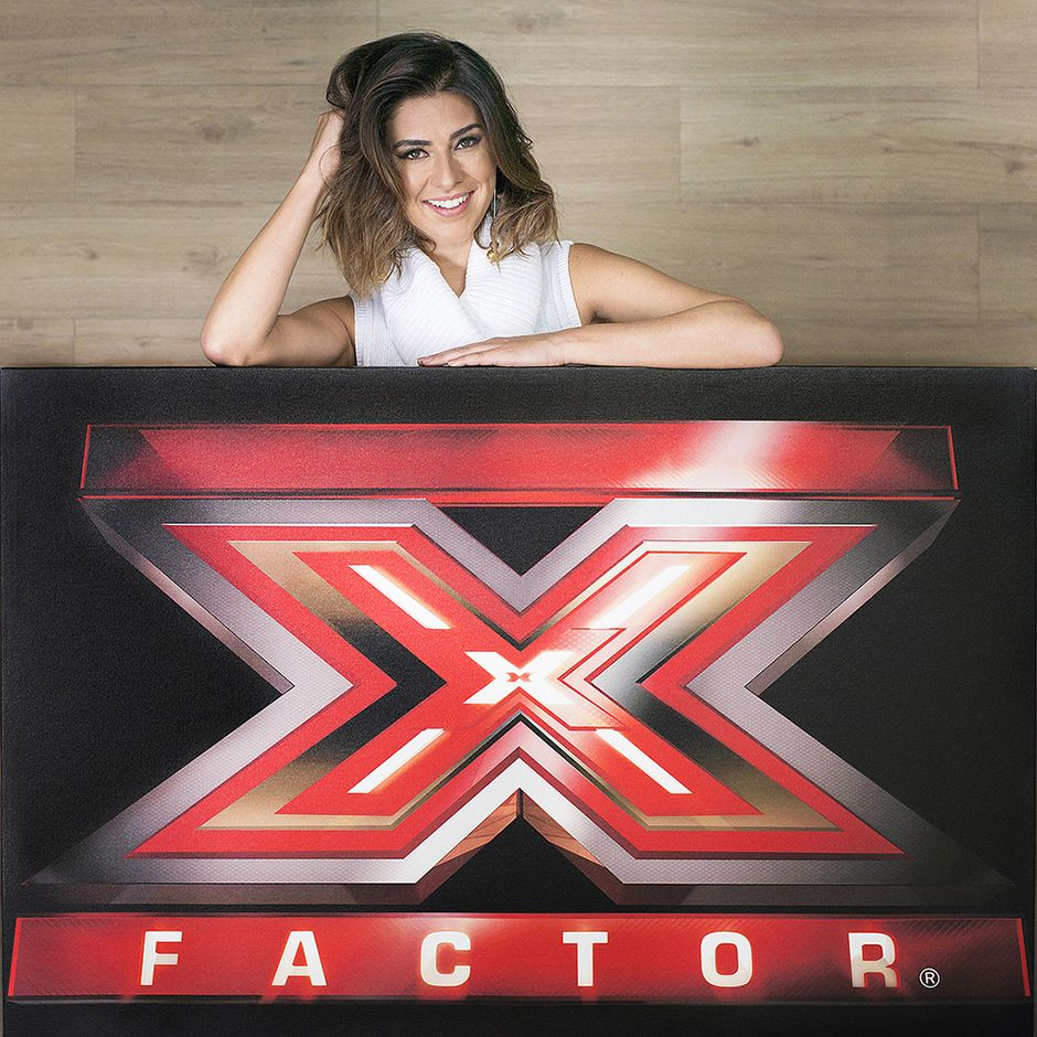 Fernanda Paes Leme irá comandar talent show na tela da Band
