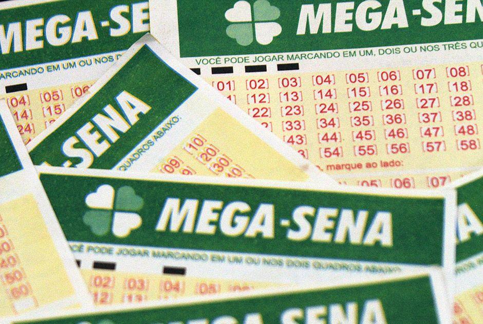 Segundo gerente da Caixa, maioria dos prêmios sai para SP, onde são registradas mais apostas /  Fernando Teixeira/Raw Image/Estadão Conteúdo