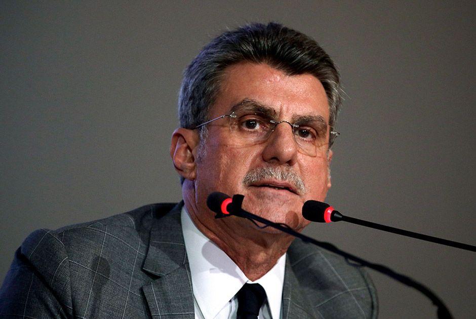 Votação da PEC do Teto está mantida, diz Jucá