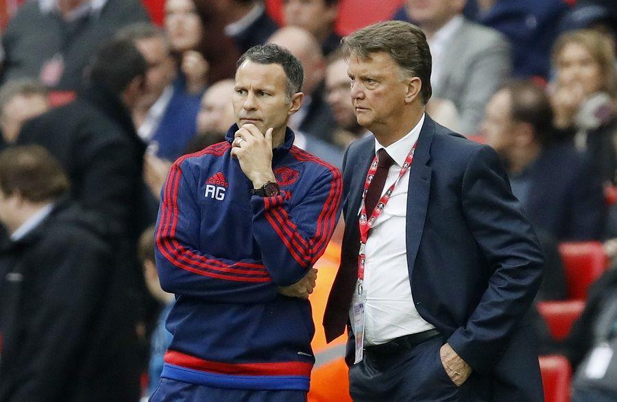 Giggs deve deixar o United com chegada de Mourinho