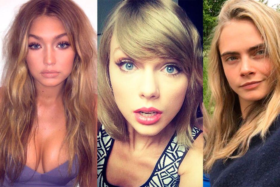 Taylor Swift e amigas recebem ameaças de morte pela web