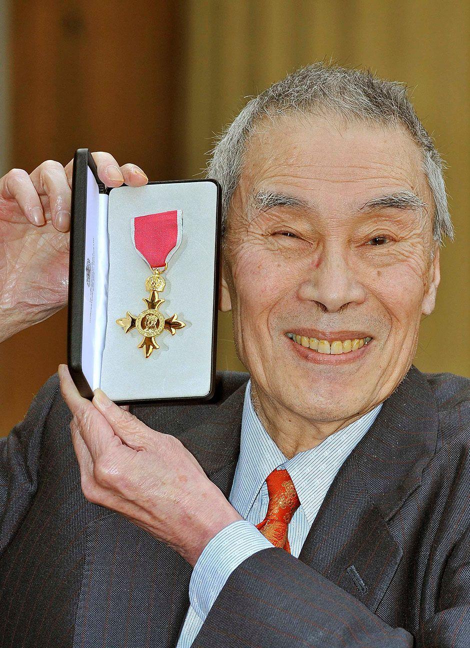 Ator Burt Kwouk, o Cato de A Pantera Cor de Rosa, morre aos 85 anos
