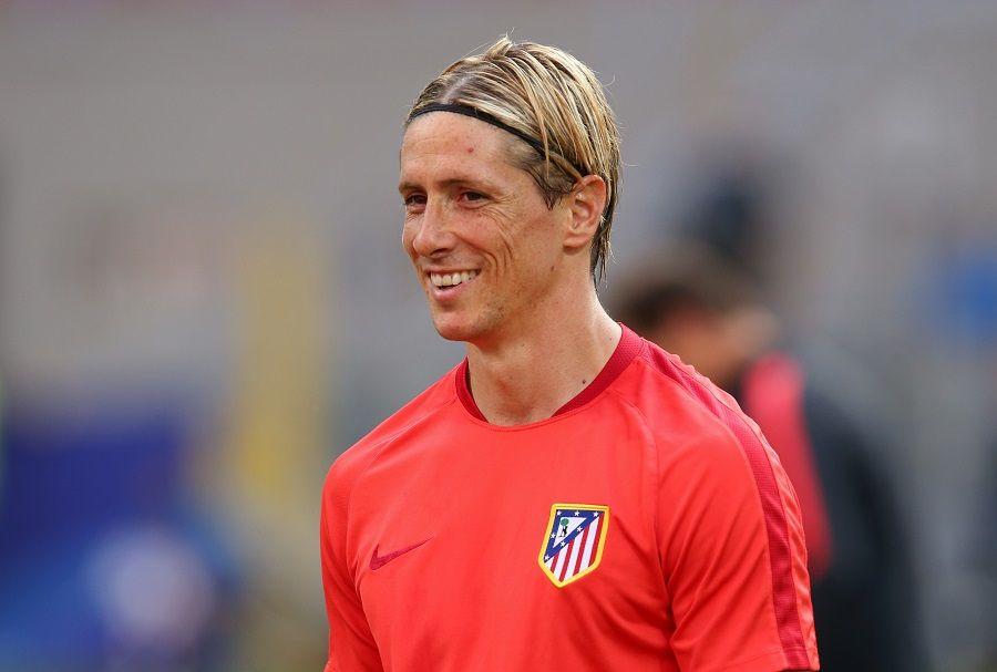 Final da Liga dos Campeões será jogo da vida, diz Fernando Torres