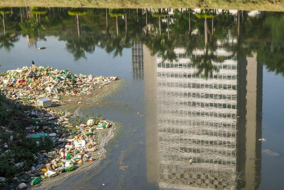 Programa de limpeza de córregos será retomado na cidade de São Paulo