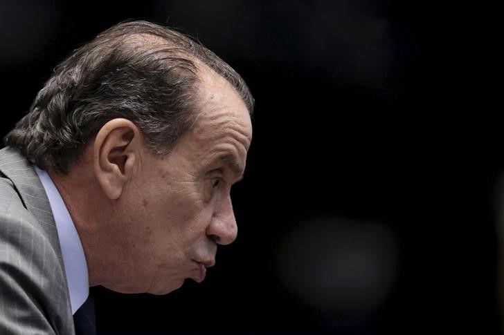 Temer escolhe Aloysio Nunes como ministro das Relações Exteriores