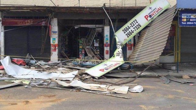 PCC treinou facção para explodir caixas no Rio