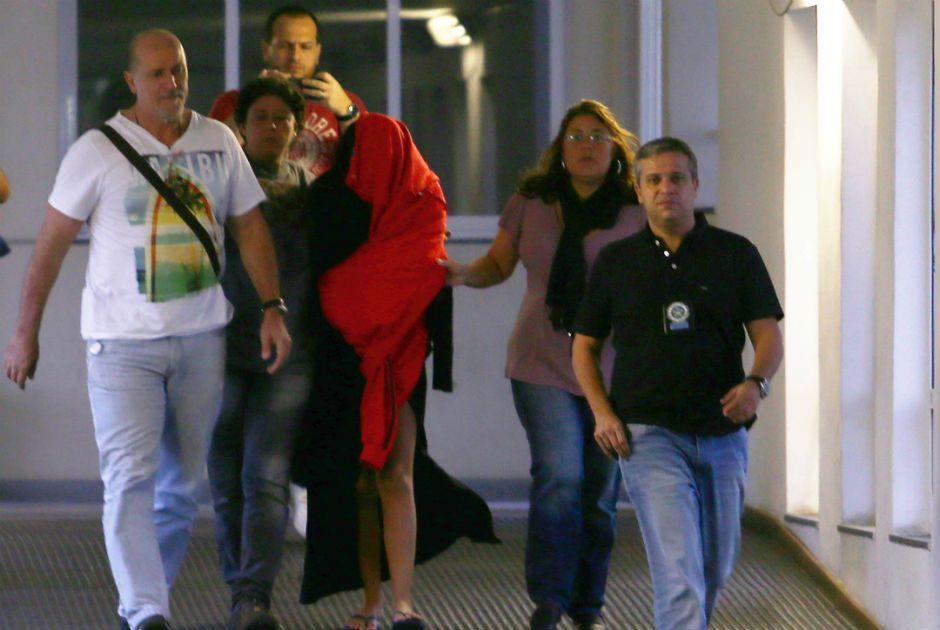 RJ: Justiça condena acusados de participar de estupro coletivo