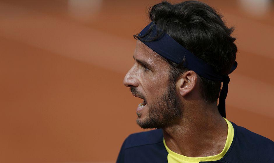 Marc e Feliciano são campeões em Roland Garros