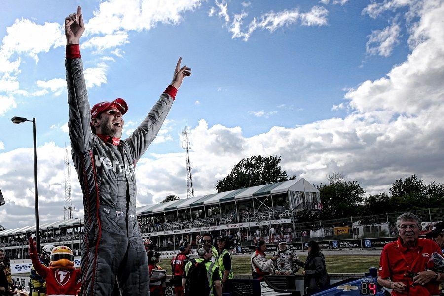 Power é liberado para correr em Sonoma na Fórmula Indy