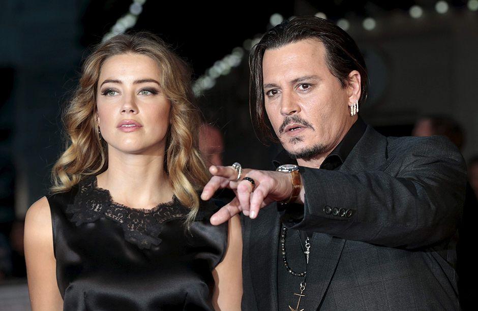 Estudo revela que ex de Johnny Depp tem o rosto mais bonito do mundo