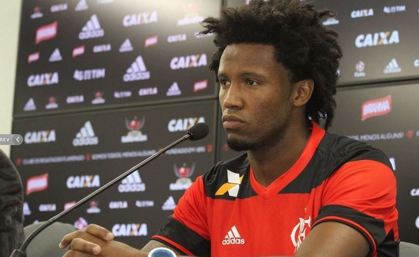 Apresentado no Fla, Rafael Vaz pode estrear domingo