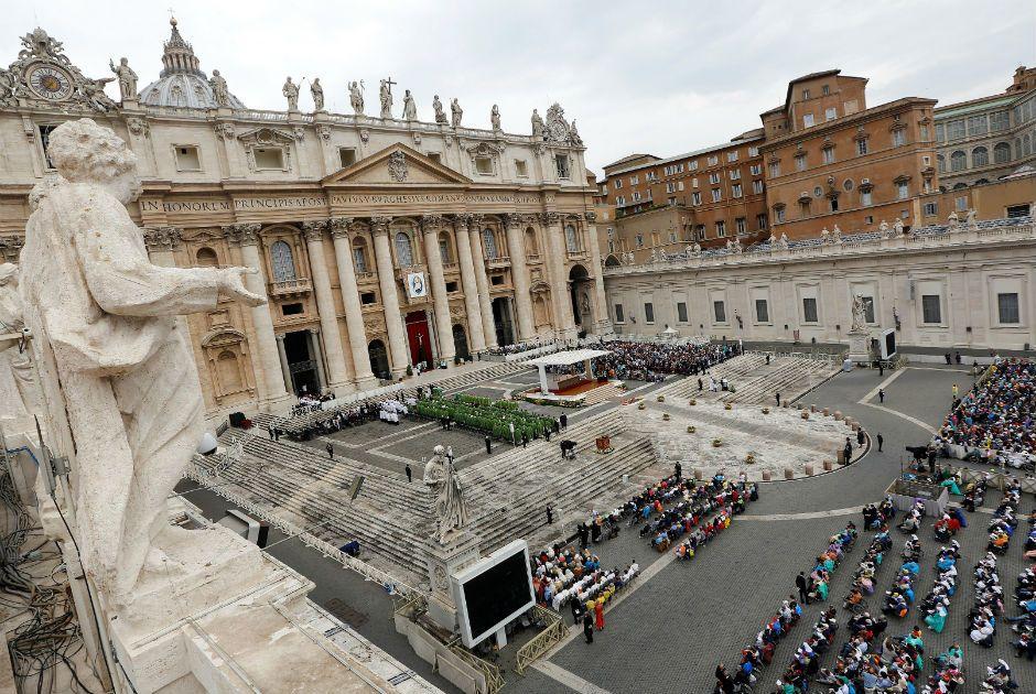 Saiba o que fazer em Roma durante o Jubileu da Misericórdia