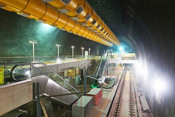 RJ: Linha 4 do Metrô é alvo da Operação Lava Jato