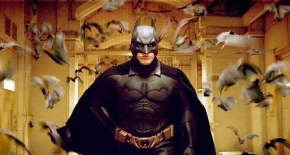 Base do conceito de Batman seria homossexual / Divulgação/Site Oficial