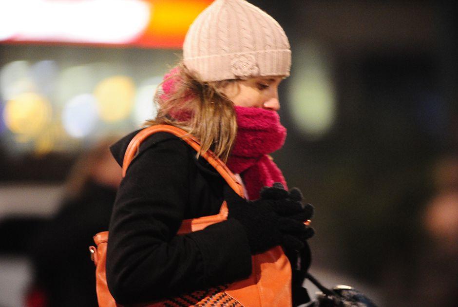 Inverno mais rigoroso dos últimos 100 anos? Fake News!