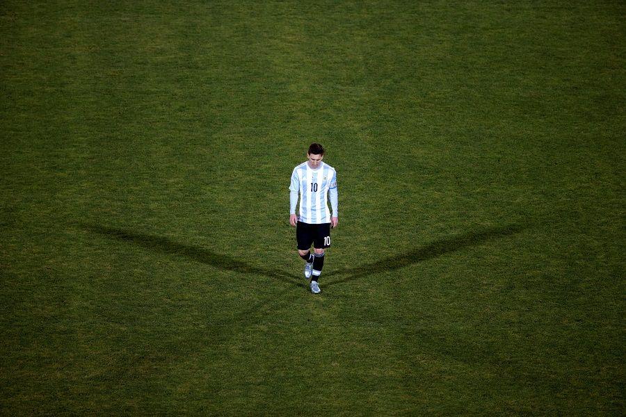 Análise: Argentina e futebol precisam de Lionel Messi
