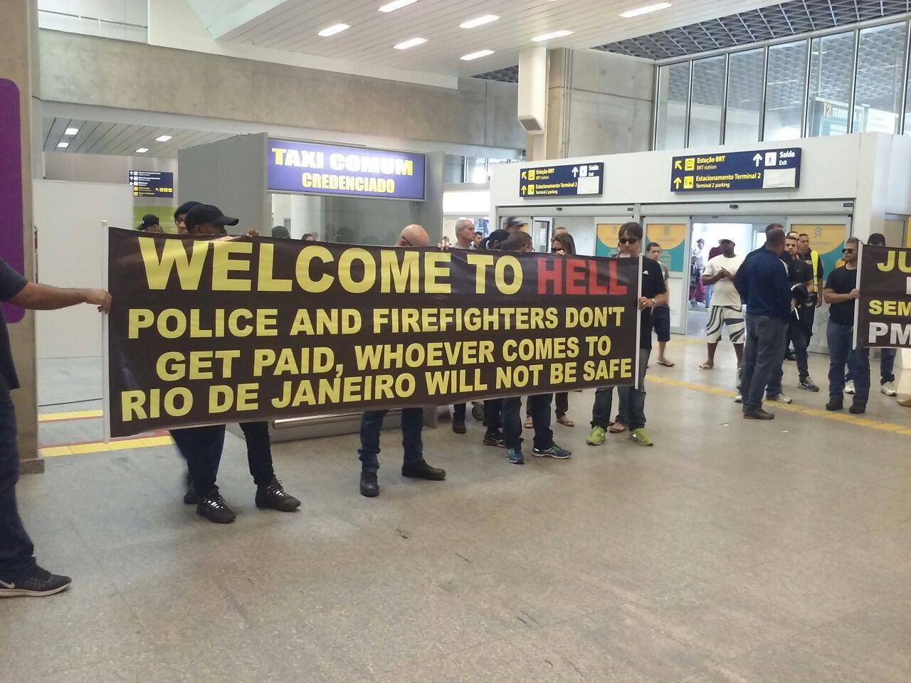 Bem-vindo ao Rio!!!! F_352377