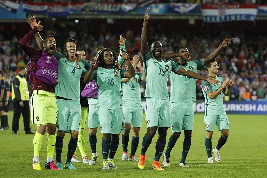 Conmebol sonha com europeus na Copa América
