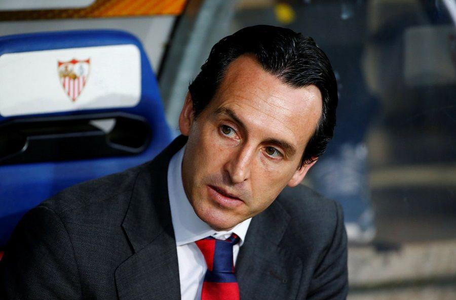 PSG anuncia Unai Emery para próxima temporada