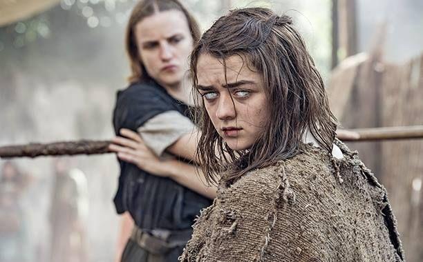 Game of Thrones só terá mais duas temporadas