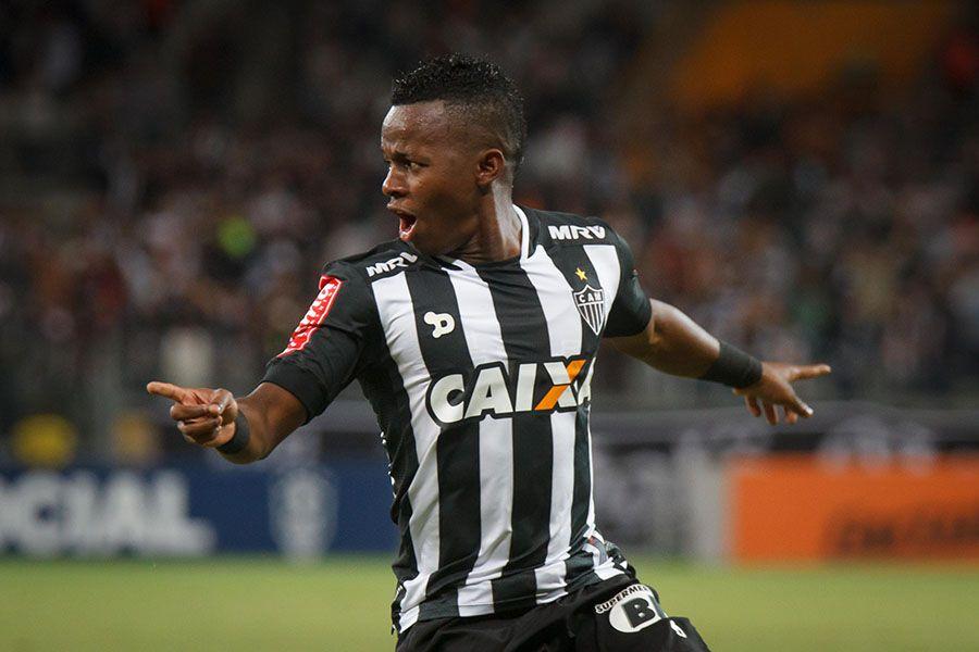 Atlético-MG atropela o Botafogo por 5 a 3 pelo Brasileirão