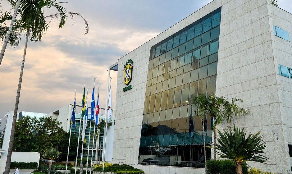 Tribunal de Justiça do RJ anula intervenção na CBF