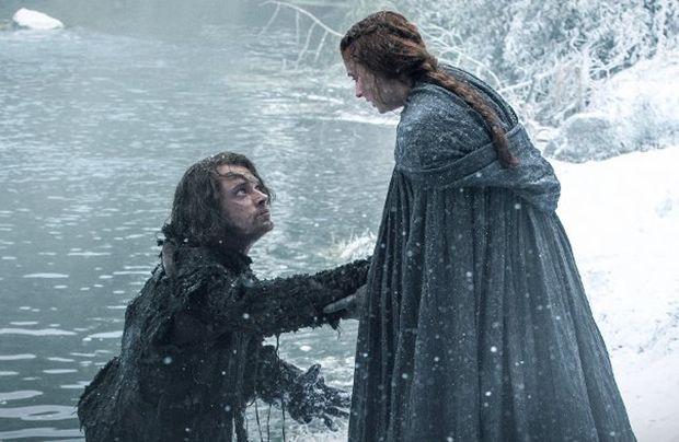 Game Of Thrones lidera indicações ao Emmy Awards 2016