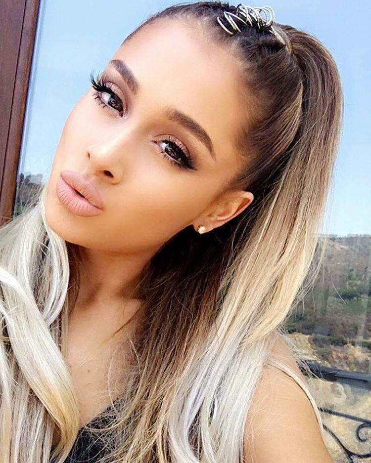 Ariana Grande fará versão de Hairspray para a televisão