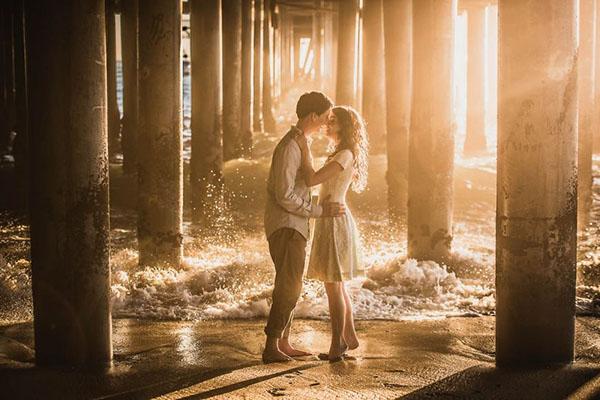 Site elege as melhores fotos de noivado de 2016