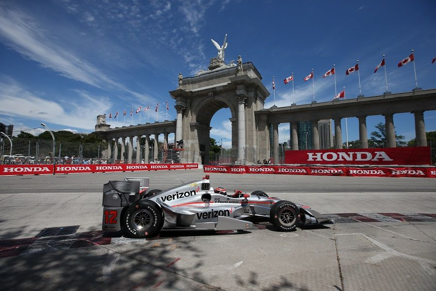 Will Power vence GP de Toronto da Fórmula Indy