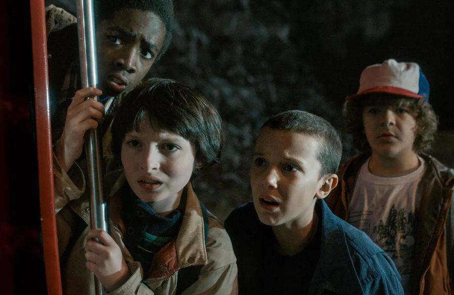 Criadores de Stranger Things planejam segunda temporada
