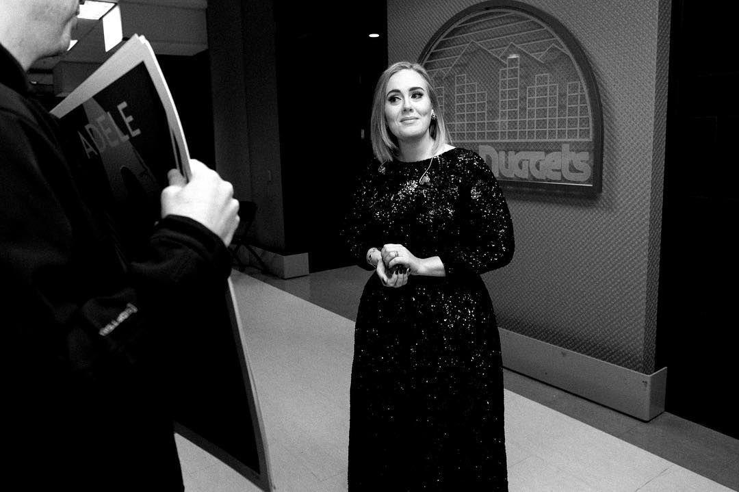 Adele recusa proposta para fazer reality show