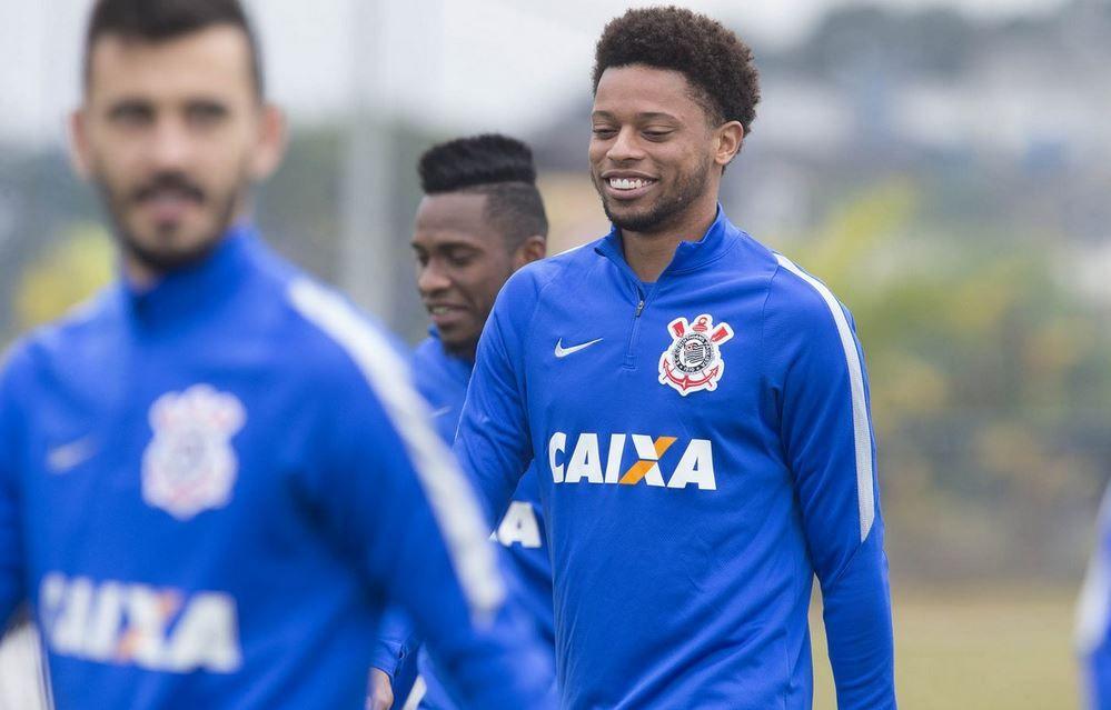 Sem Pato à disposição, Cristóvão confirma André no ataque