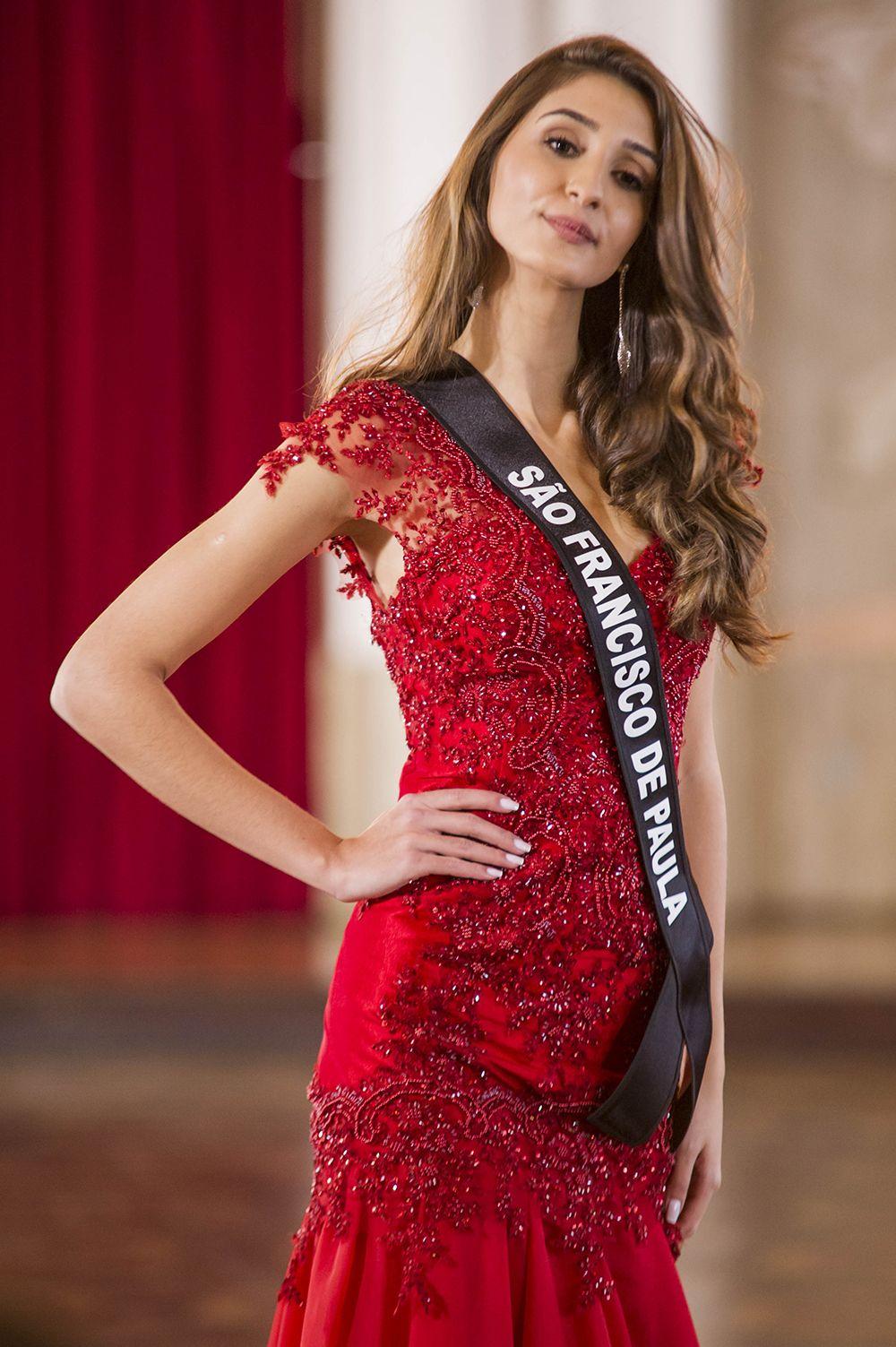 Miss São Francisco de Paula registrou o confinamento em diário